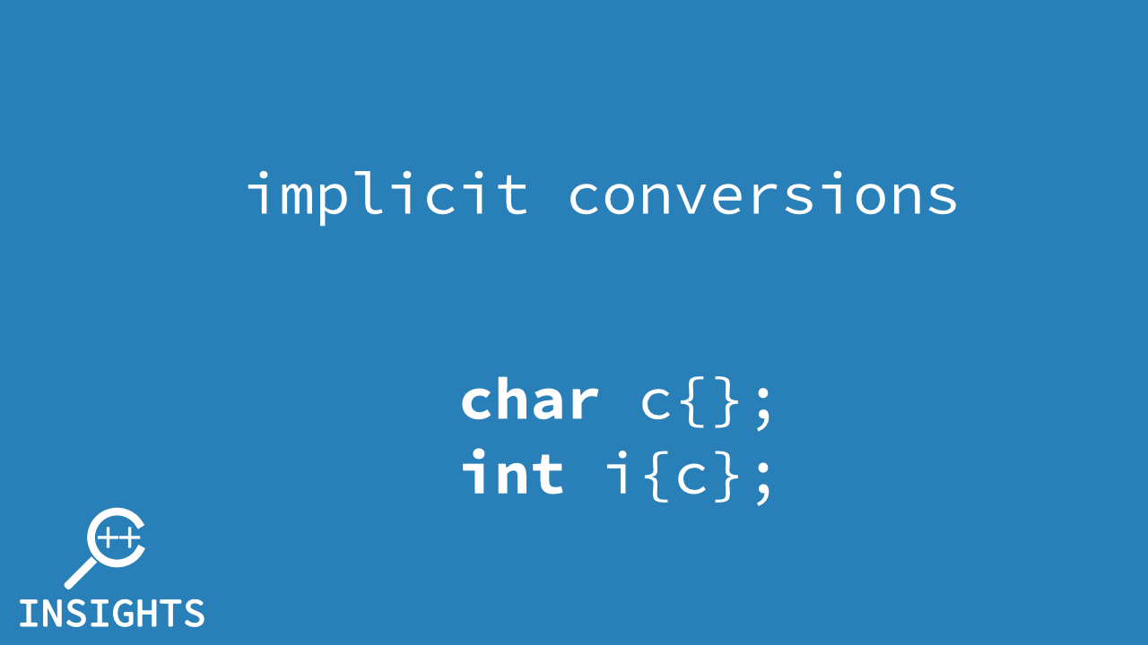 01 implicit conversions