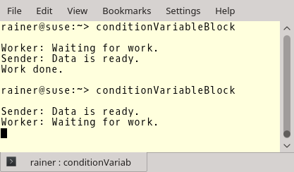 conditionVariableBlock